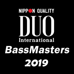 Duo Bass Masters Festival Ticket 2018