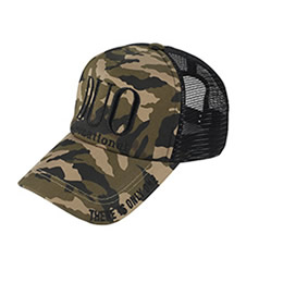 DUO Trucker Mesh Cap